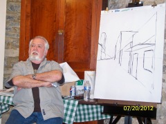 Larry Elmore teaching perspective